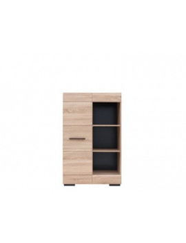 Fever bookcase with...