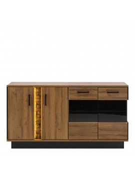 Dorian display cabinet DN-4