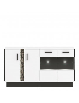 Marco display cabinet DN-4
