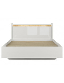 Alameda king size bed LOZ/160A