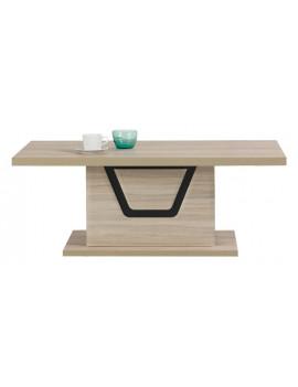 Tes coffee table TS8 elm matt