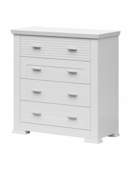 Agnes chest of drawers KOM4S