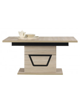 Tes extending dining table...