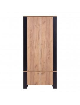 Wood szafa