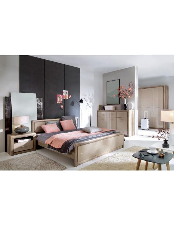 Koen bedroom set