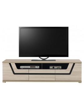 Tes TV unit TS1 elm matt