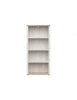 Romance bookcase REG/16/8