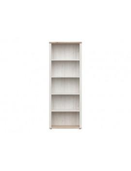 Romance bookcase REG/20/8