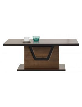 Tes coffee table TS8 walnut