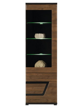 Tes display cabinet right TS5