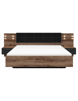 Kassel bed 180 A