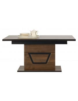 Tes stół rozkładany TS9 orzech
