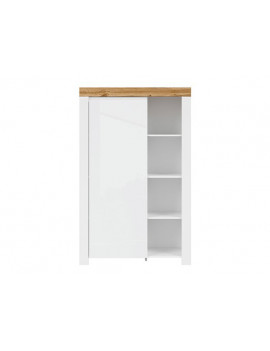 Holten bookcase REG1D/150