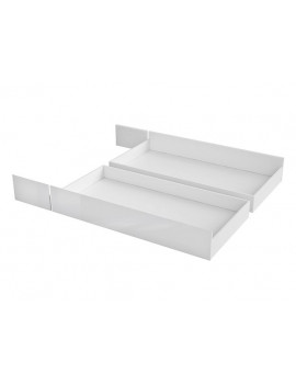 Holten drawer for bed 120