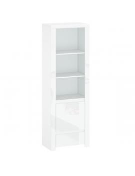 Lingo bookcase REG1D1S
