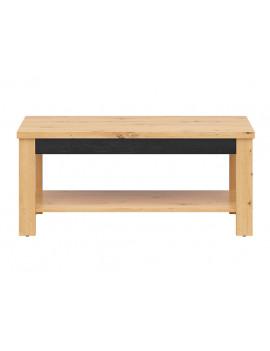 Ostia coffee table LAW/120
