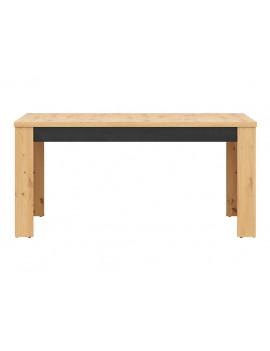 Ostia extending dining table