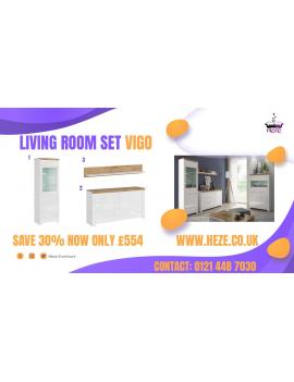 Vigo living room set 1