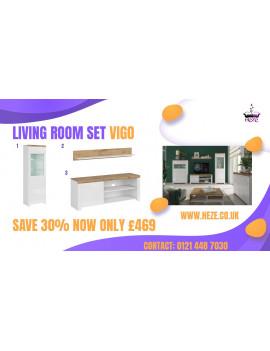 Vigo living room set 2