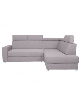 Lone corner sofa bed with...