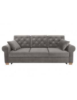 Arles sofa bed with storage