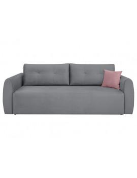 Divala sofa z pojemnikiem