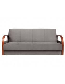 Jeff sofa bed with storage