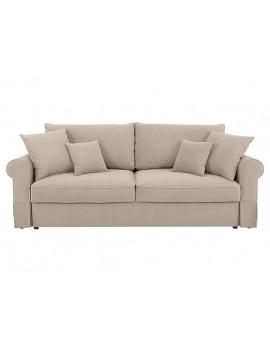 Zoya sofa bed with storage