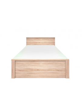 Norton double bed 120