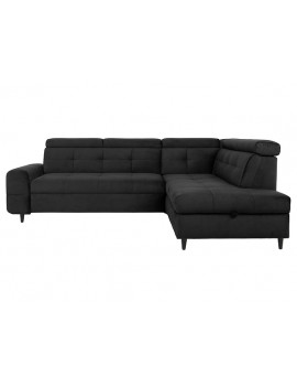 Matras corner sofa bed with...