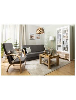 Jeff sofa/wersalka z funkcją spania
