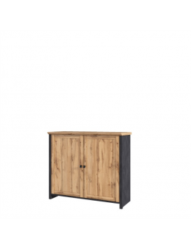 Nicole cabinet 2D