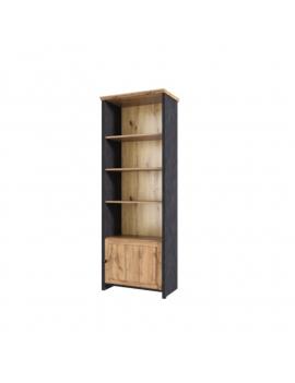 Nicole bookcase 1D