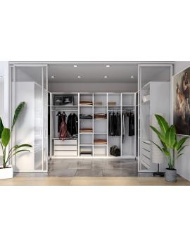 Modular wardrobes EMY