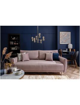 Manila sofa bed with storage