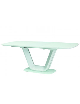 SG Armani extending table...