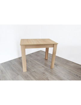 Miron extending dining table 90 sonom oak