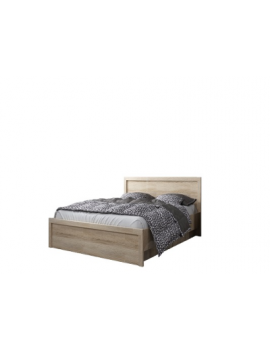 Somma bed with storage 140