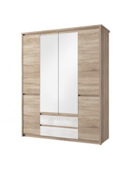 Somma wardrobe SZF6D2S
