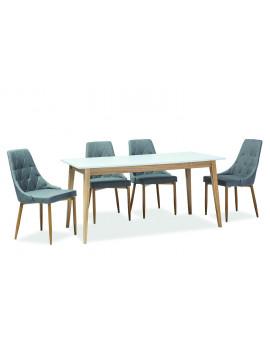 SG Cesar stół rozkładany 160