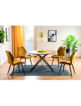 SG Colt table