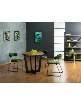 SG Cono oak table 90