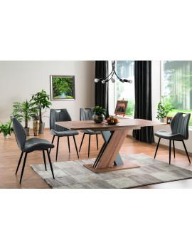 SG Exel stół rozkładany 140