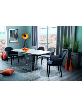 SG Ilario extending table 140
