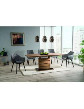 SG Leonardo extending table...