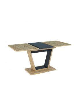 SG Nigel stół rozkładany 120