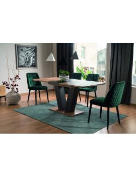 SG Platon extending table 120