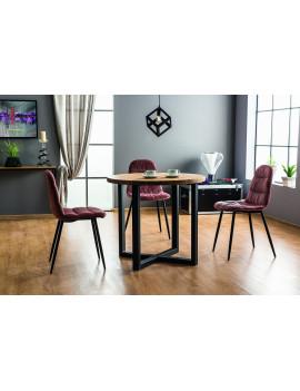 SG Rolf stół dębowy 90