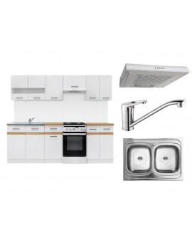 AGD+ Junona Kitchen Units...