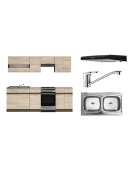 AGD + Junona Kitchen Units...